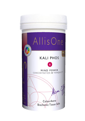 AllisOne Kali Phos Tissue Salts