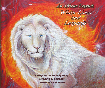 An African Legend: White Lions and Leopards