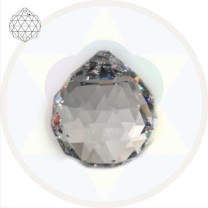 Strass Crystal Sphere
