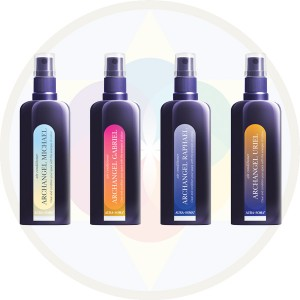 Aura-Soma Archangel Airconditioner Collection