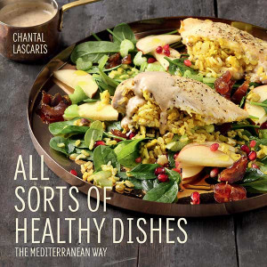 All Sorts of Healthy Dishes Book