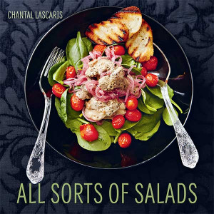 All Sorts of Salads Book