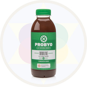 Immune Cultured Drink by Probyo