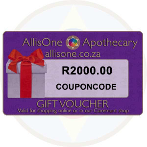 AllisOne Gift Voucher R2000