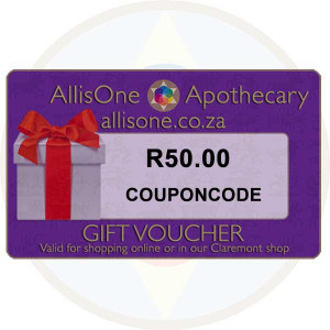 AllisOne Gift Voucher R50