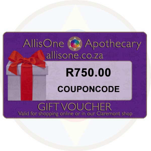 AllisOne Gift Voucher R750