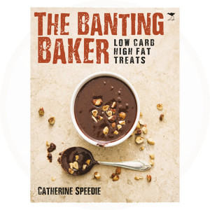 The Banting Baker Book