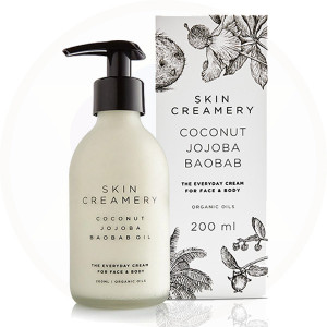 Skin Creamery Everyday Cream for Face & Body