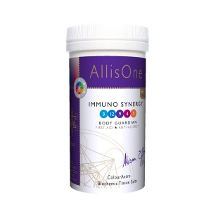 AllisOne Immuno Synergy Tissue Salts 180s
