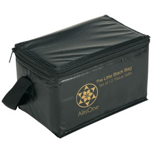 AllisOne Little Black Bag 13x60s Tissue Salts Kit