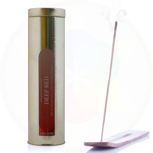 Aura-Soma Deep Red Incense