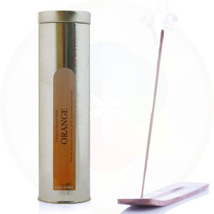 Aura-Soma Orange Incense