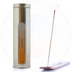 Aura-Soma Gold Incense