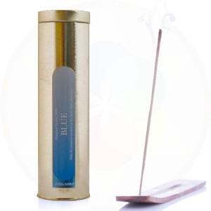 Aura-Soma Blue Incense