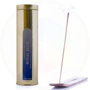 Aura-Soma Royal Blue Incense