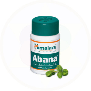 Himalaya Herbal Healthcare Abana