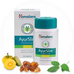 Himalaya Herbal Healthcare Ayurslim